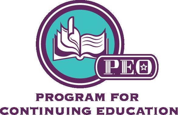 P.E.O. Program for Continuing Education